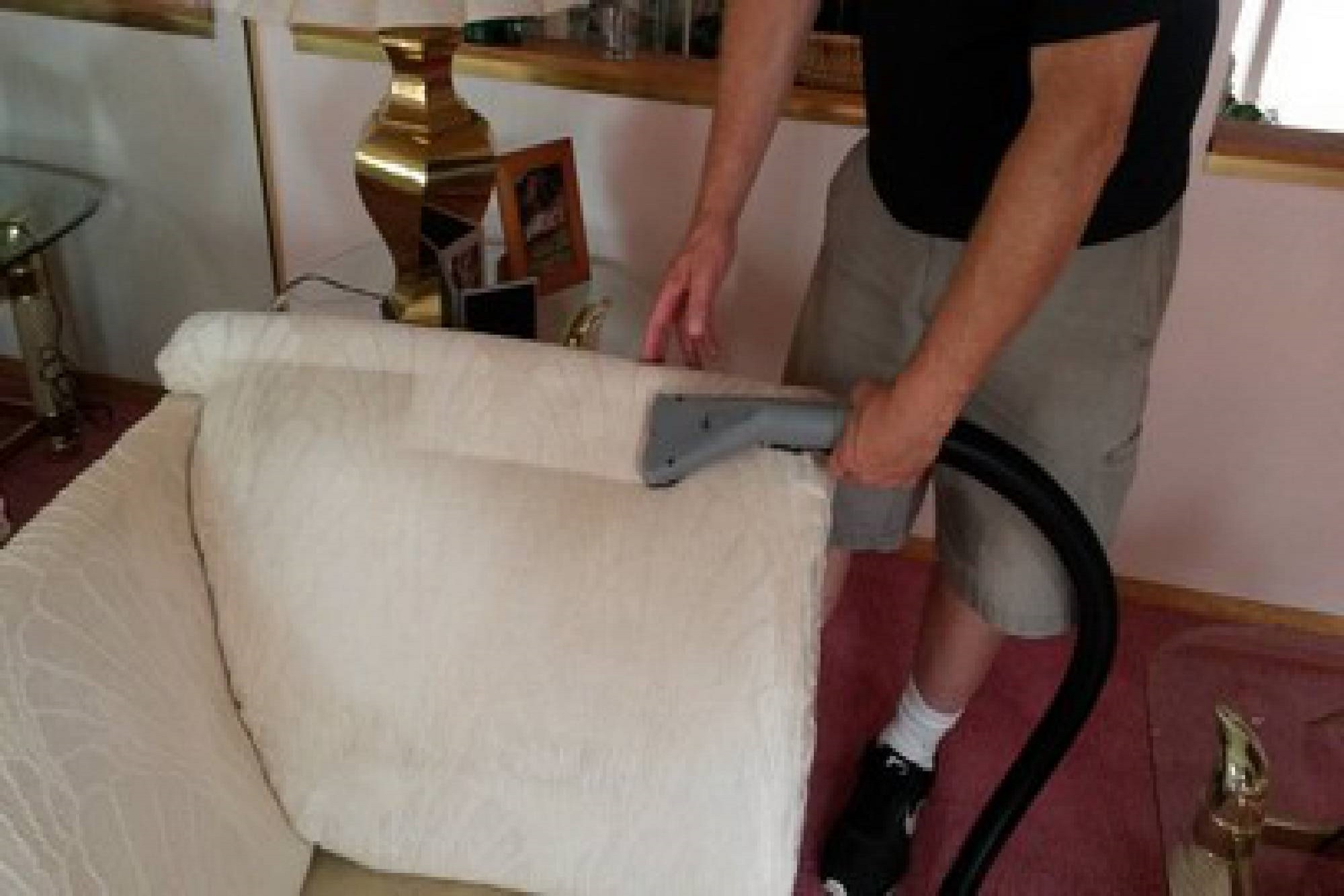 Virginia Beach Upholstery Cleaning Services